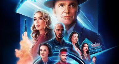 Agenci T.A.R.C.Z.Y.; sezon 7, odcinek 1 - recenzja