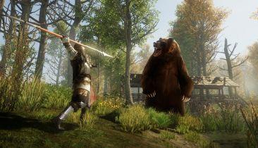 New World - Amazon opóźnia premierę swojej gry MMORPG