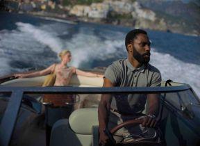 San Francisco ogłasza datę otwarcia kin. Premiery Tenet i Mulan zagrożone