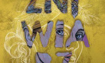 Żniwiarz - wygraj cykl książek Pauliny Hendel wraz z finałowym tomem
