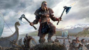 """Assassin's Creed: Valhalla – nowy zwiastun przedstawia """"Los Eivora"""""""