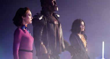 Doom Patrol - DC Universe prezentuje pierwsze zdjęcia z 2. sezonu
