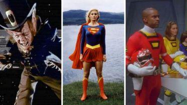 24 najgorsze sequele filmów fantasy wg Rotten Tomatoes - tym razem ciężko się nie zgodzić...