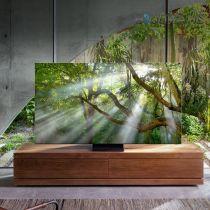 Film wierny czy rzeczywisty? Telewizory 4K, sztuczna inteligencja i poprawianie sztuki