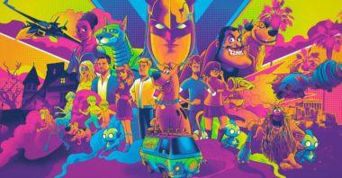 Scooby-Doo! - gościnne występy bohaterów Hanna-Barbera. Kto się pojawił w animacji?