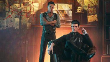 Sherlock Holmes: Chapter One - zapowiedziano nową grę o słynnym detektywie
