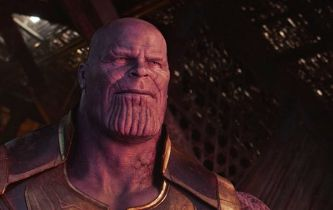 Eternals - filmowy Thanos również związany z Przedwiecznymi? Jest potwierdzenie