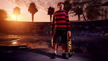 Tony Hawk's Pro Skater 1+2 - nowe wideo z gry. Steve Caballero w akcji