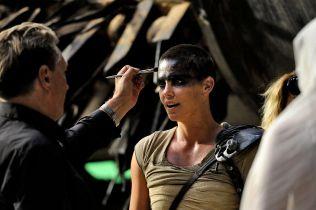 Mad Max: Na drodze gniewu - dublerka o konflikcie Charlize Theron i Toma Hardy'ego na planie