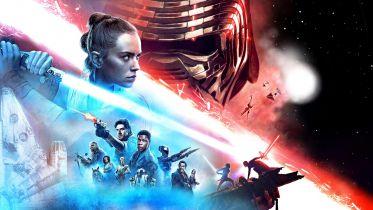 Star Wars 9: szkic koncepcyjny ujawnia nowy myśliwiec D-wing