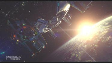 Space Sweepers - zwiastun filmu sf. Koreańskie widowisko osadzone w kosmosie