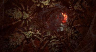 The Lord of the Rings: Gollum postawi na skradanie. Nowe informacje o grze