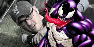 Zawalił Fantastyczną Czwórkę, miał robić Venoma. Josh Trank wyjawia szczegóły