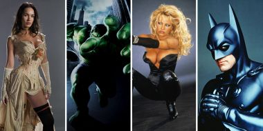 QUIZ: Marvel i inne najgorsze filmy komiksowe. Rozpoznasz je po kadrze?