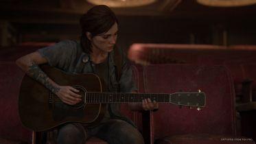The Last of Us: Part II to najszybciej sprzedająca się gra na PlayStation 4