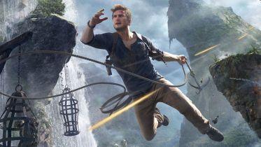 Uncharted - Tom Holland jako Nathan Drake w filmie opartym na grach. Oficjalne zdjęcie!