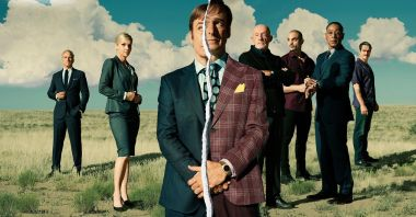 Zadzwoń do Saula: showrunner o ewentualnym pojawieniu się Walta i Jessego. Praca wre