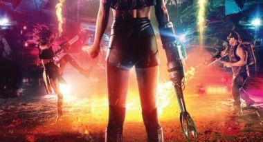 Spare Parts - pierwszy zwiastun nowego horroru Andrew Thomasa Hunta. Szczypta Mad Maxa i walki na arenie