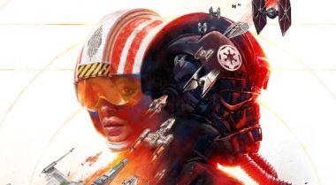 Star Wars: Project Maverick z tytułem. Grę w akcji zobaczymy już w poniedziałek