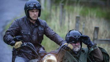 Gwiazdy serialu Outlander w nowej produkcji podróżniczej o kulturze Szkocji