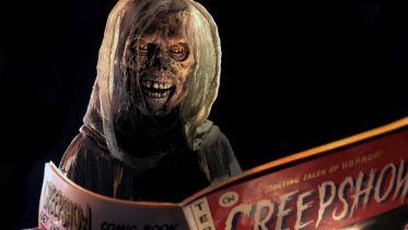 Creepshow: sezon 1 - recenzja