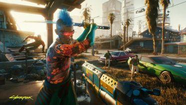Cyberpunk 2077 krytykowany przez graczy. Twórcy obiecują poprawę lub zwrot pieniędzy