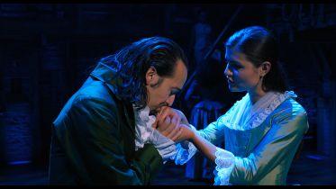 Hamilton - zwiastun. Kultowy musical na ekranie
