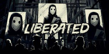 Liberated - recenzja gry