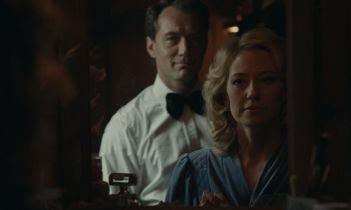 The Nest - zwiastun thrillera. Jude Law i Carrie Coon w obsadzie
