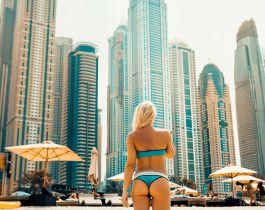 Dziewczyny z Dubaju - obsada, fabuła i data premiery. Nowy polski film erotyczny