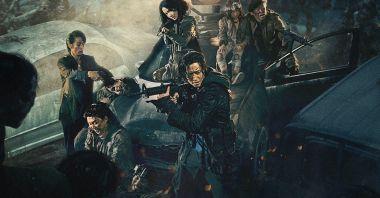 Zombie Express 2 - nowe plakaty horroru z Korei Południowej
