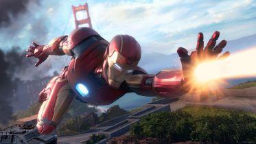 Marvel's Avengers – War Machine, Kate Bishop i She-Hulk mogą pojawić się w grze