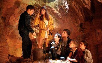 Goonies: nowa grafika ozdobi okładkę wydania Blu-ray na 35-lecie filmu