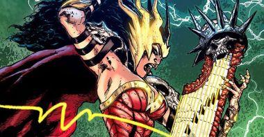 Death Metal wjeżdża w świat komiksów na pełnym gazie. Te okładki wyglądają obłędnie