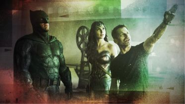Zack Snyder's Justice League - oto czarny strój Supermana. Film czy serial i co z scenami Whedona?