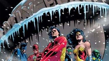 Zima nadchodzi - i to Nieskończona. DC ogłasza kolejny wielki event w komiksach