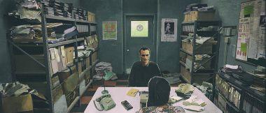 Joker - szkice koncepcyjne pokazują świat Księcia Zbrodni