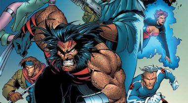 Era Apocalypse'a: Świt (tom 1) - recenzja komiksu
