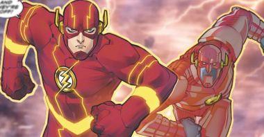 Kolejny sprinter okazał się równie szybki co Flash. Większość z Was go nie zna