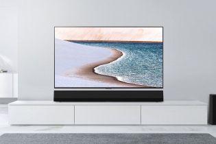 LG GX - soundbar stworzony z myślą o OLED-ach