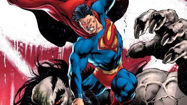 Superman. Saga jedności. Ród El. Tom 2 - recenzja komiksu