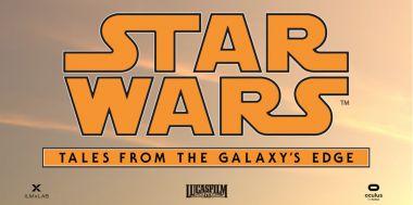 Star Wars: Tales from the Galaxy's Edge z nowymi szczegółami. Zobacz wideo