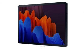 Wyciekły informacje na temat tabletów z linii Samsung Galaxy Tab S7