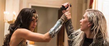 Wonder Woman 1984 - nowy opis filmu zapowiada walkę bohaterki o ocalenie świata