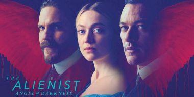 Alienista - sezon 2, odcinki 1-2 - recenzja