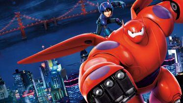 Baymax!, Vaiana, Zwierzogród i inne - Disney+ zapowiada swoje projekty serialowe