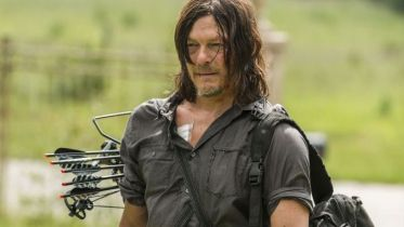The Walking Dead na San Diego Comic-Con 2020 - obejrzyj panel serialu