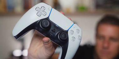 DualSense z PS5 dogada się z Nintendo Switchem