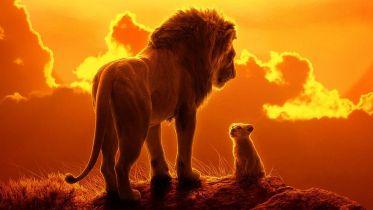 Król lew - quiz wiedzy o filmie. Jak dobrze znasz historię Simby?