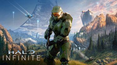 Halo Infinite wypięknieje na premierę - obiecują twórcy gry